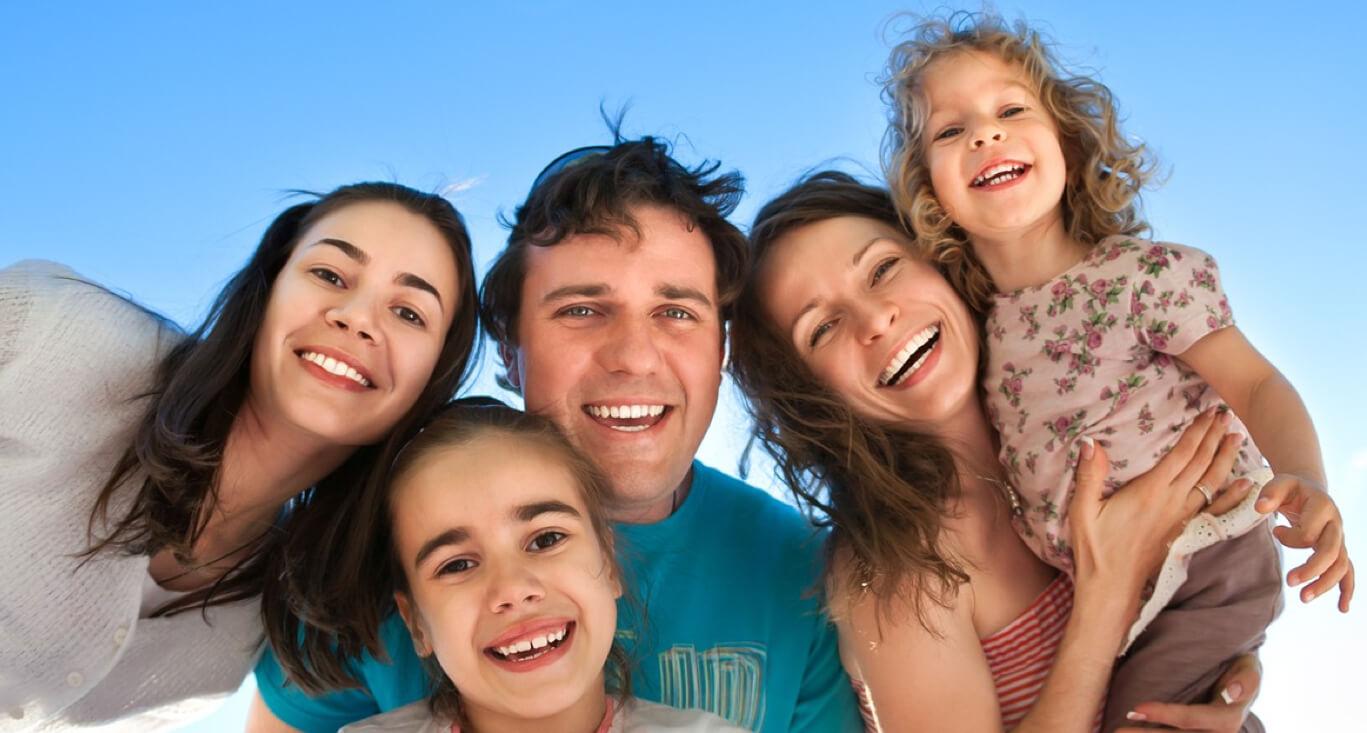 Planes de Odontología para la Familia