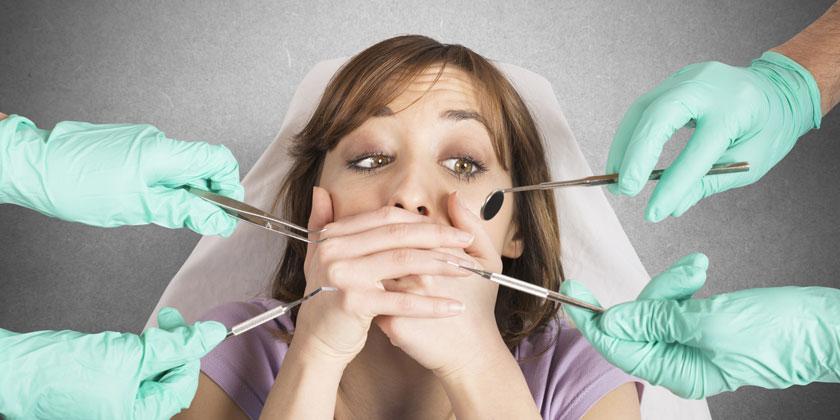 ¿Cómo superar el miedo al dentista? - Ced Chile